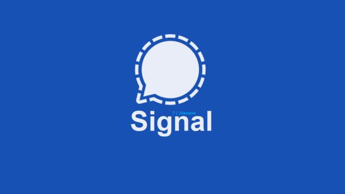 Signal moest gebruikersdata aan justitie geven