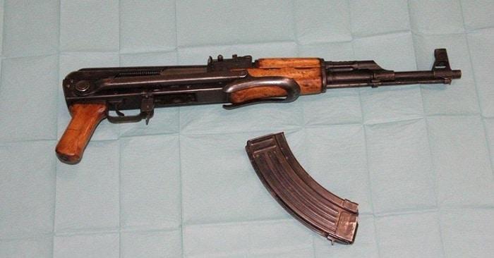 Rechtszaak tegen 14 verdachten in groot wapenhandelonderzoek van start