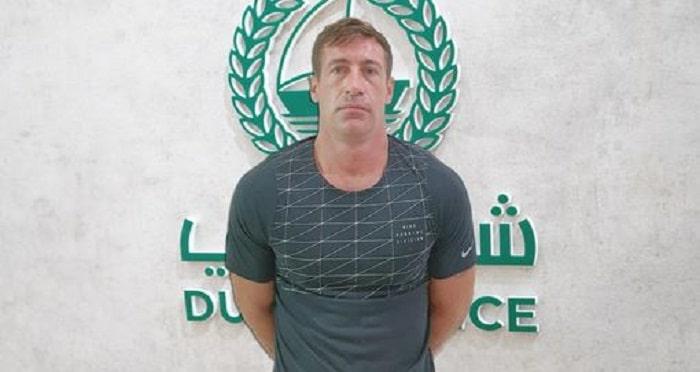 Voortvluchtige Brit acht jaar na inval drugscafé R'dam opgepakt in Dubai