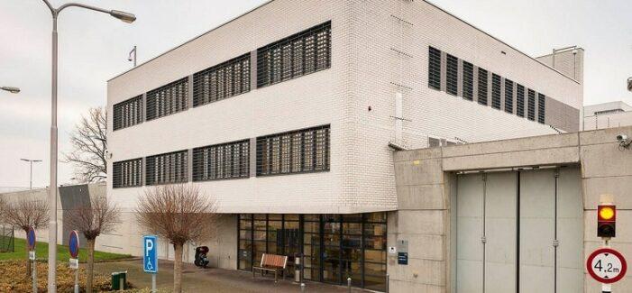 Onderzoek naar mogelijke vergiftiging gevangenispersoneel PI Almelo