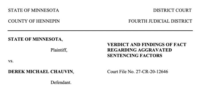 Rechter overweegt extra zware straf in Floyd-zaak