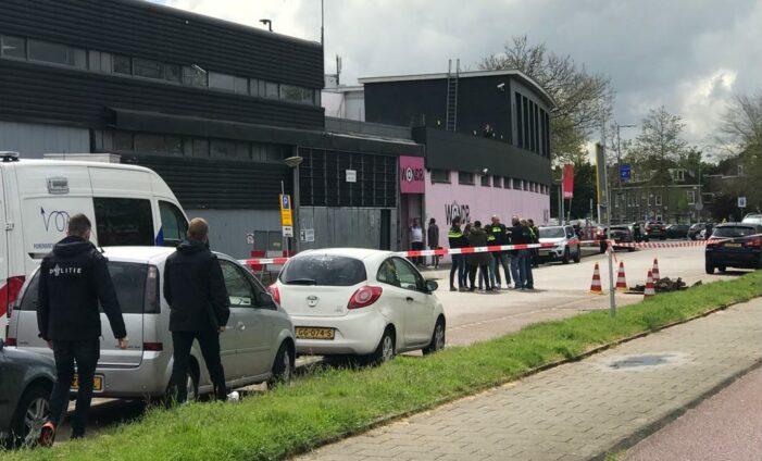 Dodelijke schietpartij in Broek in Waterland na overval in Amsterdam (UPDATE7) (VIDEO)