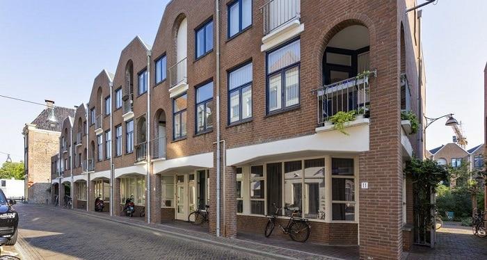 Man overleden bij steekpartij in centrum Zwolle (UPDATE1)