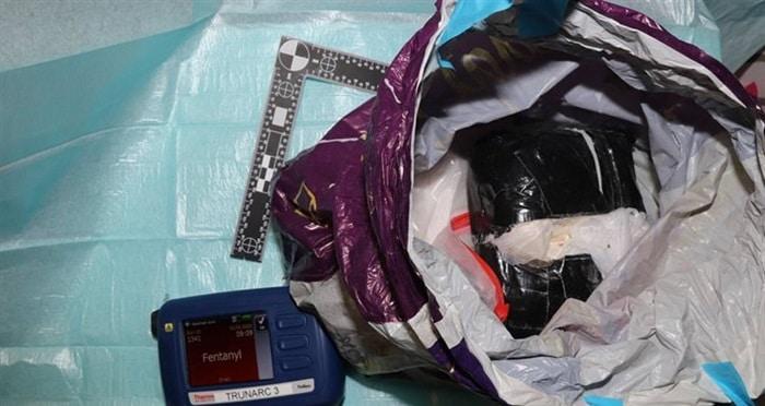 Tweede verdachte opgepakt na vondst fentanyl in Eindhovens schuurtje