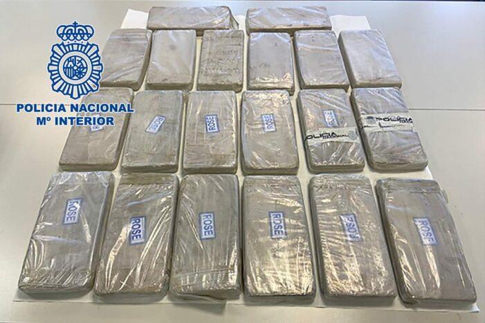 Rotterdamse Turk verdachte in Spaanse heroïnezaak (UPDATE2)