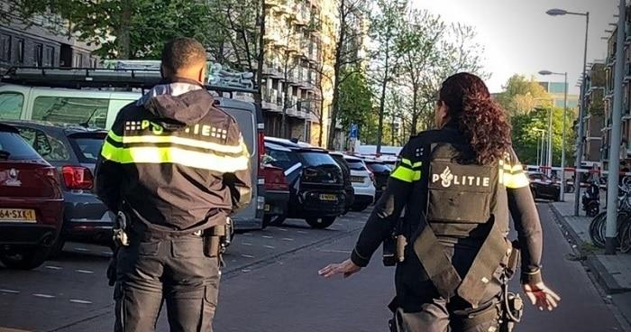 Derde arrestatie voor dodelijke schietpartij Amsterdam Nieuw-West