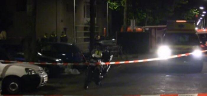 Liquidatieverdachte Iliass K. zwijgt ook over vergismoord in Amsterdam-Oost