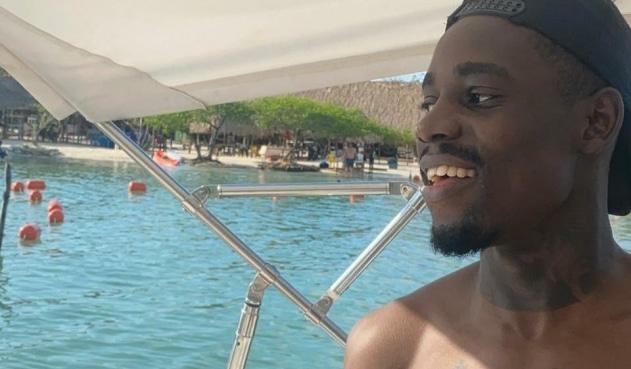 'Nederlandse nep-profvoetballer oplichter in Colombia'