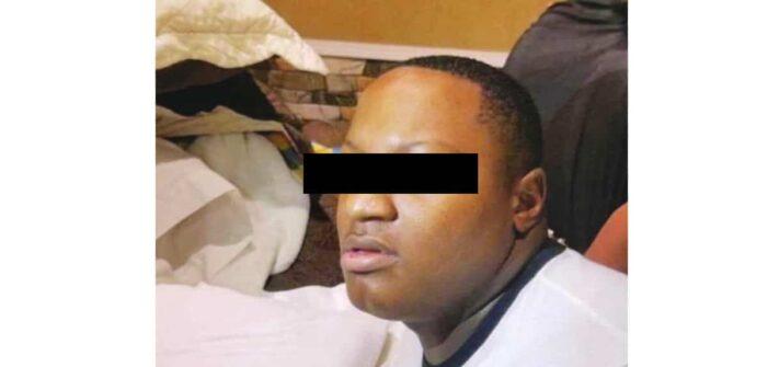'Jomairo D. opgepakt voor vergisliquidatie Beuningen' (UPDATE)