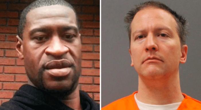Agent krijgt 22,5 jaar cel voor ombrengen George Floyd