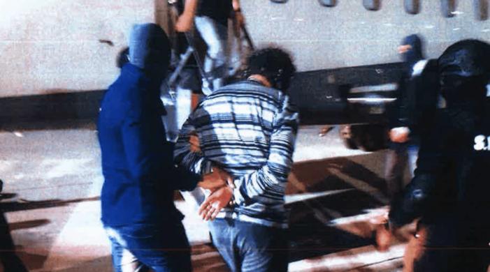 OM wil zaak Taghi niet afsplitsen van andere Marengo-verdachten