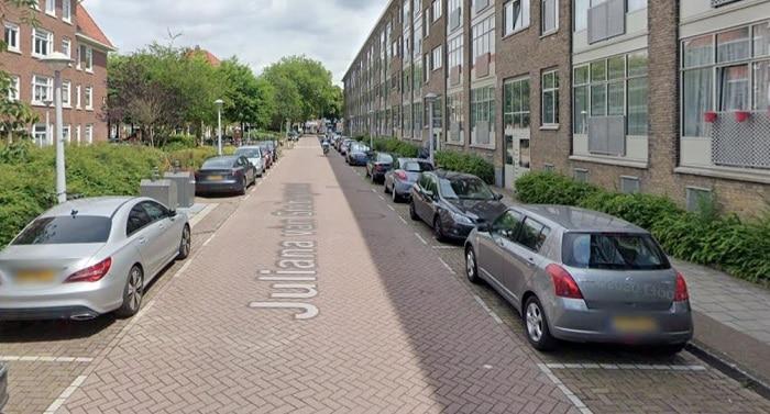 Man gewond bij schietpartij in Amsterdam-West