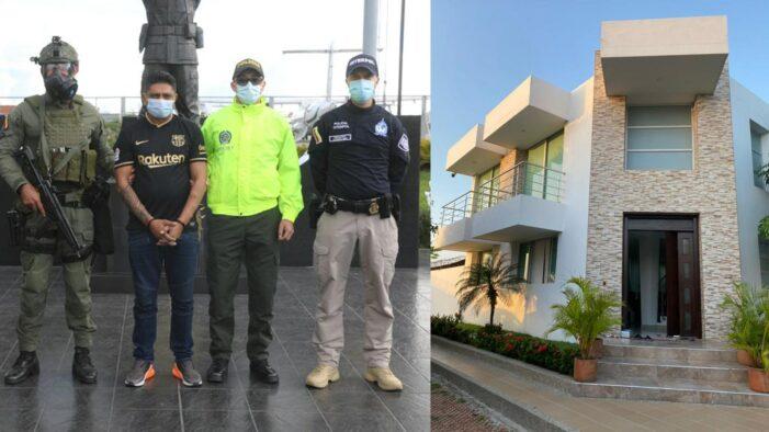 'Curaçaose cocaïnesjeik liep tegen de lamp door excentrieke levensstijl'