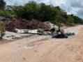 Suriname: leden politieteam verdacht van hulp geven aan drugspiloten