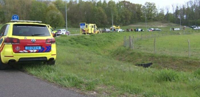 In Limburg doodgeschoten man filmde achtervolging vlak voor moord