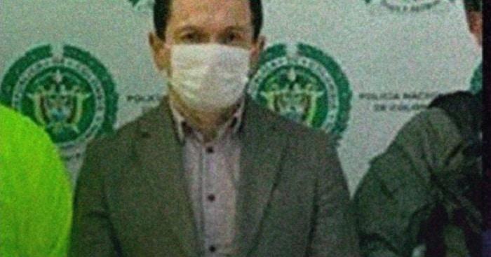 Onzichtbare drugsbaron Het Spook opgepakt in Colombia