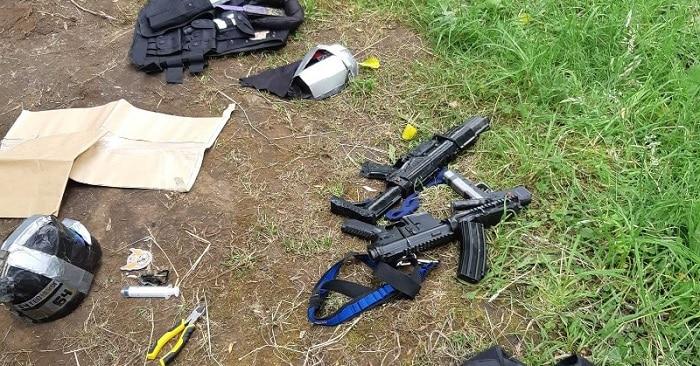 Politie in Breda en Gouda rukt uit voor tieners met speelgoedwapens