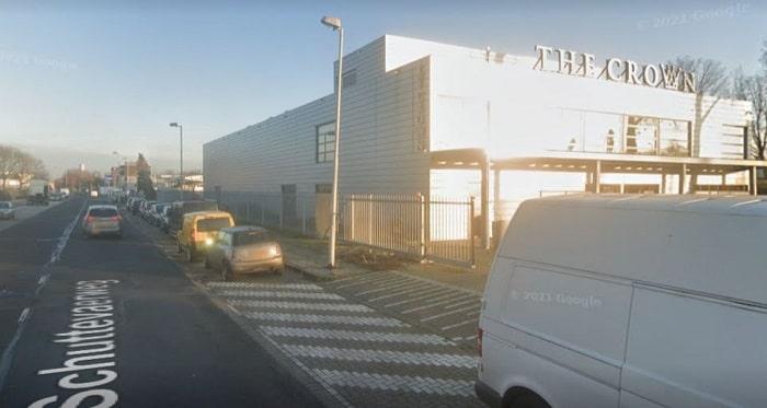 Verdachte aangehouden na schietpartij vanuit auto's in Rotterdam