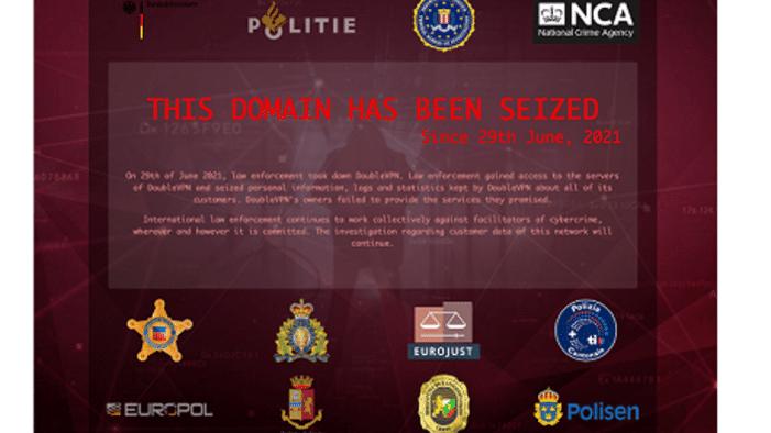 Politie haalt 'crimineel' VPN-netwerk uit de lucht