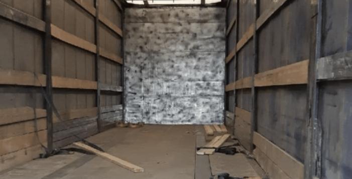 600.000 xtc-pillen in een vrachtwagen