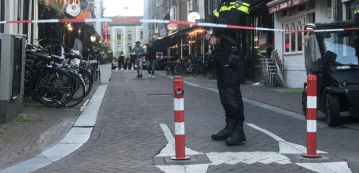 'Rotterdamse verdachte aanslag De Vries is rapper'