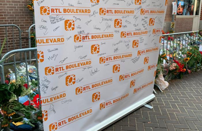 Studio RTL Boulevard ontruimd vanwege bedreiging