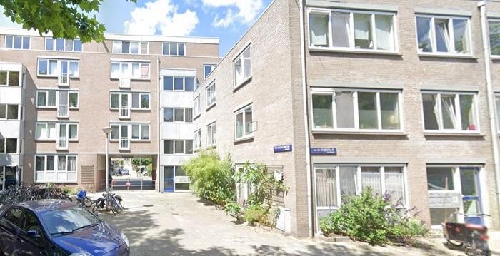Drugspand Amsterdam-West drie maanden dicht na schietpartij