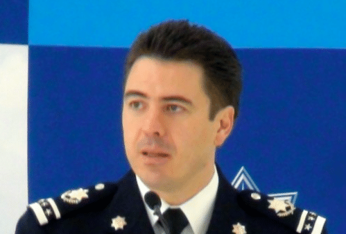 Voormalig politiechef opgepakt voor martelingen