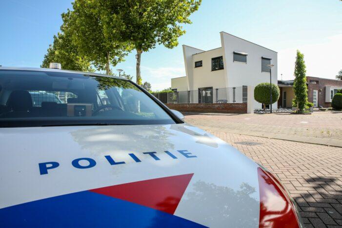 'Ook aanslag op bedrijfspand houdt verband met ontvoering Cruquius' (UPDATE)