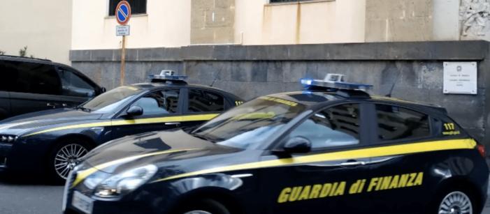 """""""Ndrangheta manipuleerde contracten over mondkapjes'"""