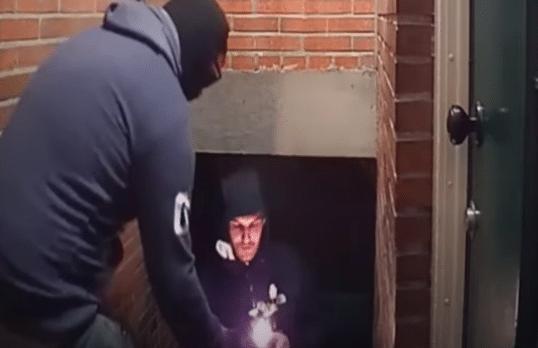 Mannen gearresteerd voor gooien molotovcocktails (UPDATE VIDEO)