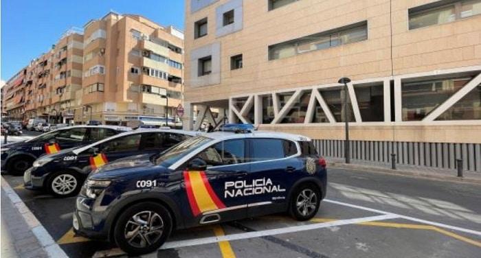 Nederlander (50) in Alicante opgepakt voor cocaïnesmokkel in Duitsland