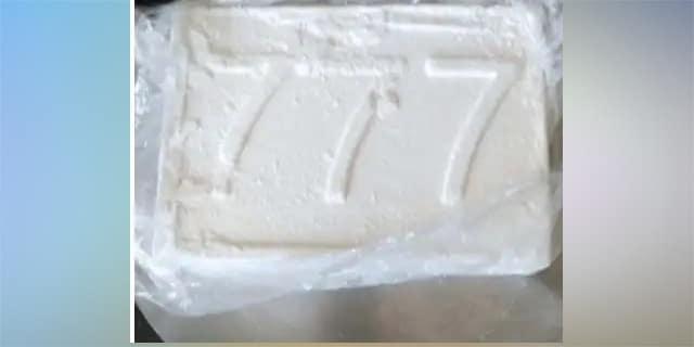 Cocaïne in Nederlandse kazen naar Zweden