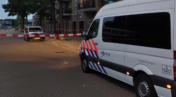 Dode man gevonden in Rotterdam