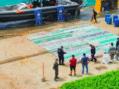 Colombia pakt 116.000 kilo coke