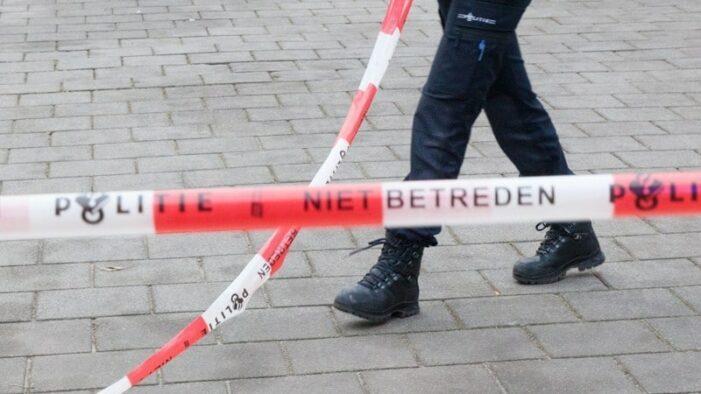 Explosie bij bedrijfspand in Nieuwegein (UPDATE)