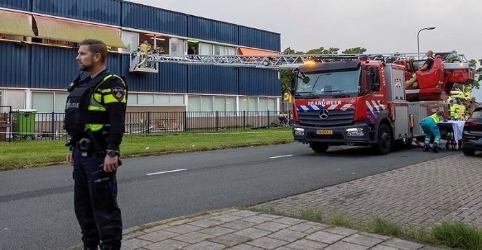 Ex-profvoetballer Hoefdraad overleden, verdachte (34) in België opgepakt