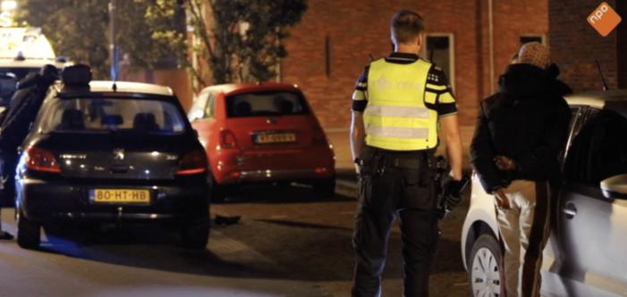 Acht aanhoudingen en gewonden in Delft na vechtpartij