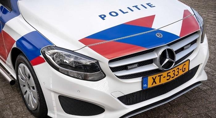 Drie arrestaties na vechtpartij met knuppels en mes in Hoogeveen