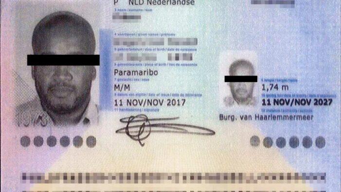'Cocaïne-verdachte aangehouden op Curaçao' (UPDATE)