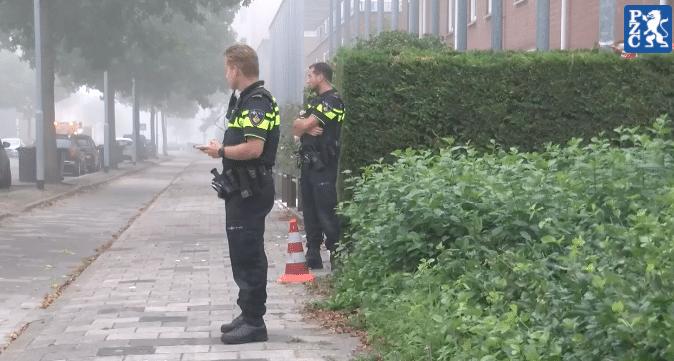 Man uit Barendrecht doodgeschoten in Vlissingen