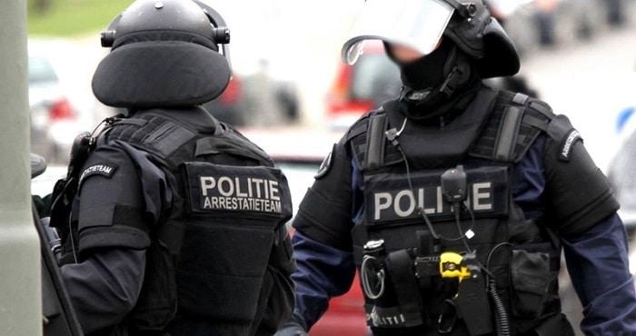 Drie arrestaties voor wapenbezit en bedreiging in Rotterdam