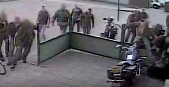 Geen celstraf voor Red Devils-lid na schieten op Bandidos in Sittard