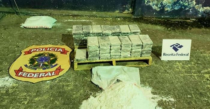 Justitie: 'Emmenaren leiders cocaïnelijn uit Zuid-Amerika'