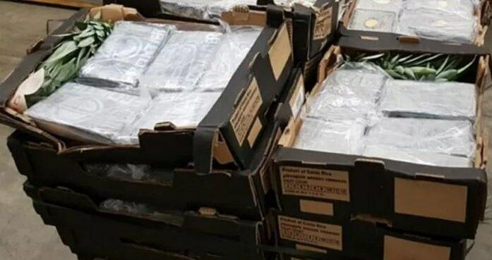 Ruim vijf jaar cel geëist voor verijdelde gijzeling en smokkel 510 kilo coke