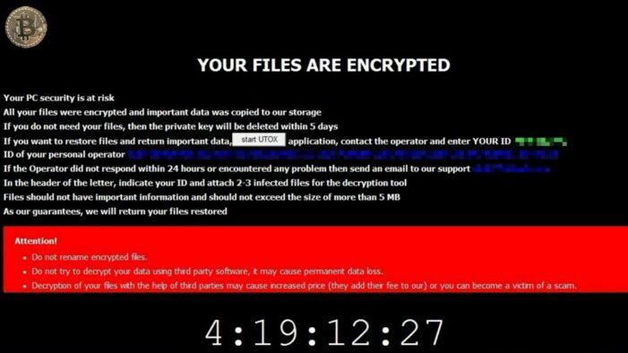 RTL Nederland betaalde bitcoins aan ransomware-afpersers