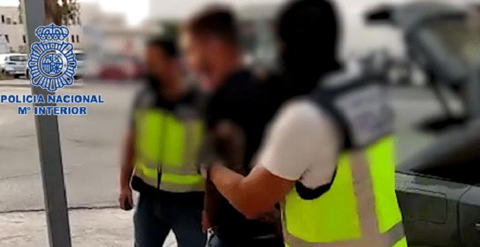 Voortvluchtig Camorra-kopstuk (29) opgepakt in Benalmádena