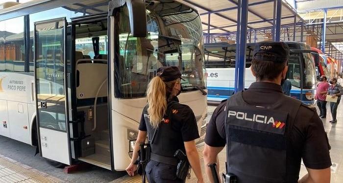 Voortvluchtige Nederlander (25) bij busstation in Málaga opgepakt