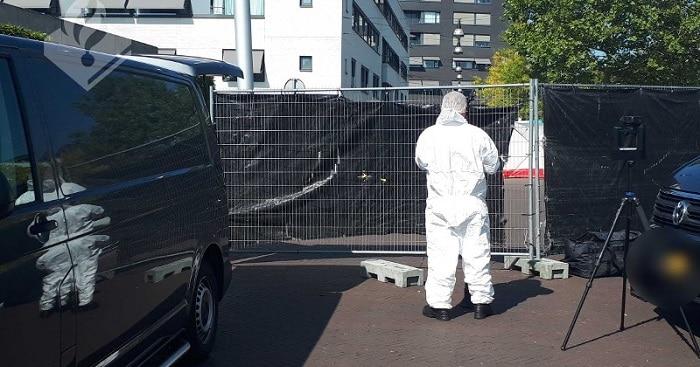 Vrouw (34) doodgestoken in Den Bosch, ex-man (31) opgepakt (UPDATE)