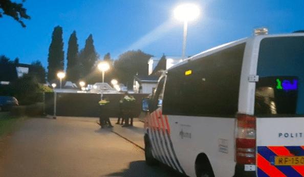 Grote actie van politie tegen crystal meth-bende uit Breda